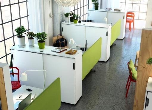 ideas decorar oficina