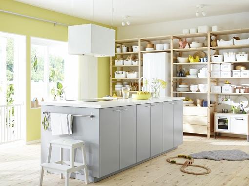 nuevas fotos de las cocinas metod de ikea mueblesueco
