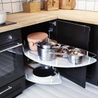 Los organizadores de cocina Ikea: Cajones y armarios en orden