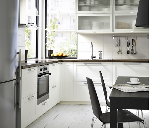 nuevas fotos de las cocinas metod de ikea mueblesueco. Black Bedroom Furniture Sets. Home Design Ideas