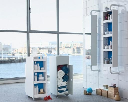 Mobiliario Para Tienda De Ropa En Ikea. Interesting Muebles With ...