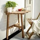 Muebles de jardín Ikea 2014