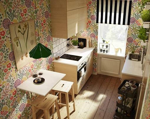 Muebles Ikea Metod