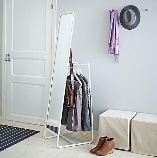 Muebles recibidores ikea espejo mueblesueco - Muebles entraditas ikea ...