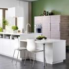 10 novedades en cocinas ikea 2015 muebles - Cocinas de ikea fotos ...