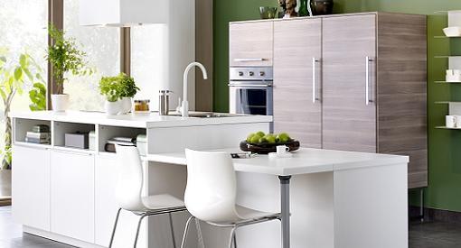 novedades en cocinas de ikea 2014 extractores organizadores armarios