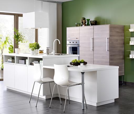 Ikea cocinad - Cocinas de ikea fotos ...