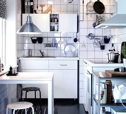 Muebles de cocina ikea fotos ideas for Muebles bano ikea fotos
