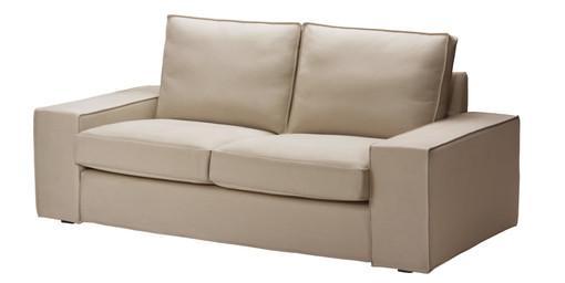 ofertas de ikea sofa kivik beige