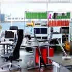 Oficina muebles Ikea