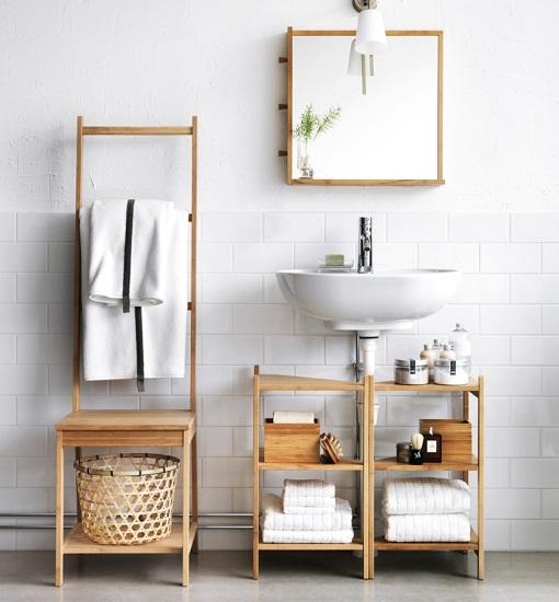 Muebles de baño Ikea 2014 todas las novedades  mueblesueco