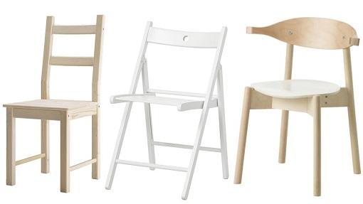 Decorar cuartos con manualidades mesas comedor con sillas for Sillas de madera ikea