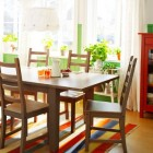 Sillas Ikea para comedor