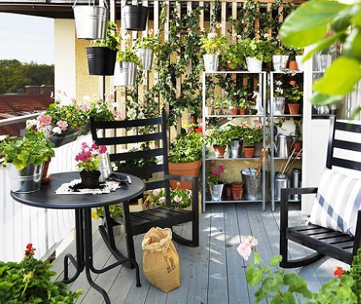 Mesas de terraza ikea para tu balcn o jardn plegables de for Mesas de terraza ikea