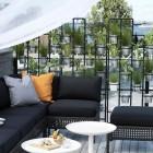 SOCKER, la serie de ikea para tus plantas y jardín
