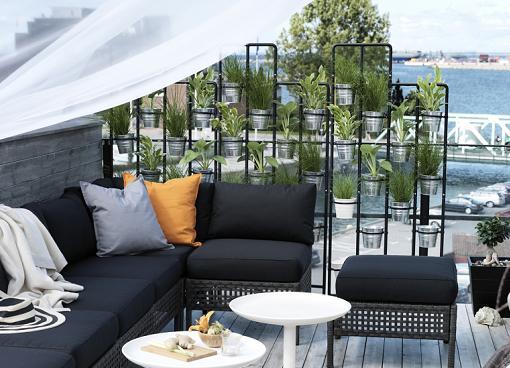 Mueblesueco p gina 125 de 171 blog con ideas de ikea para decorar tu casa - Ikea ideas jardin pau ...
