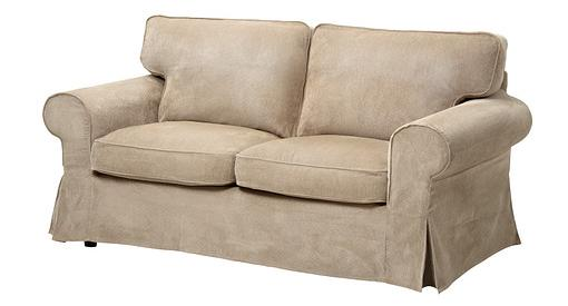 Sofa 2 plazas ikea awesome sofa ikea de tela gris with for Funda sofa dos plazas
