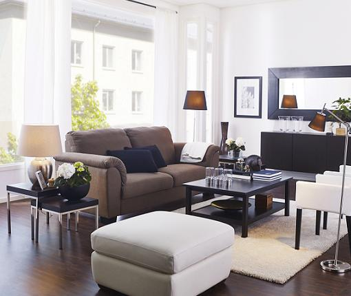 Sofas para salones modernos decoracin de salones pintura - Sofas para salones ...