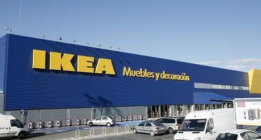 Tienda Ikea Alcorcón