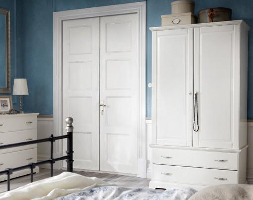Ikea Y Sus Armarios Roperos Para El Dormitorio Mueblesueco