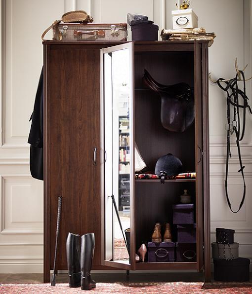 Armario ikea dormitorio brusali mueblesueco for Ikea armarios dormitorio catalogo