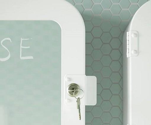 Armarios de baño Ikea