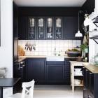 Cocinas rústicas Ikea