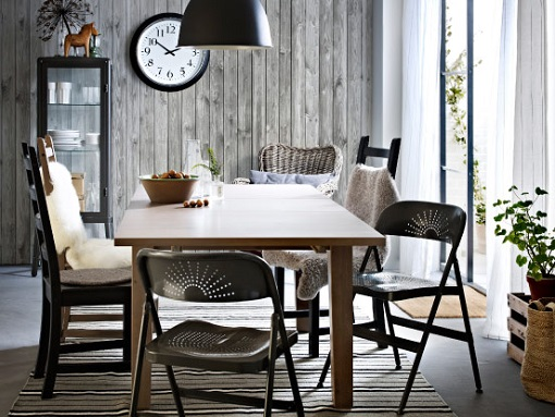 Ideas Decoracion Comedor Ikea Cebrilcom