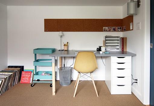 casas cocinas mueble ikea escritorios juveniles
