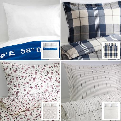 Fundas nórdicas Ikea