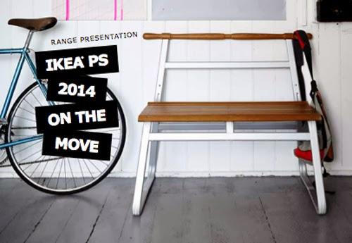 Ikea Ps 2014 nueva colección