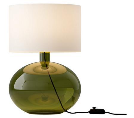lamparas de mesa ikea moderna