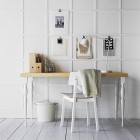 muebles de estilo nórdico de Ikea