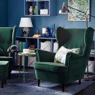 sillones mas comodos de ikea para salon dormitorio