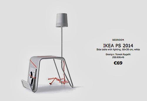 Mesa Ikea PS 2014