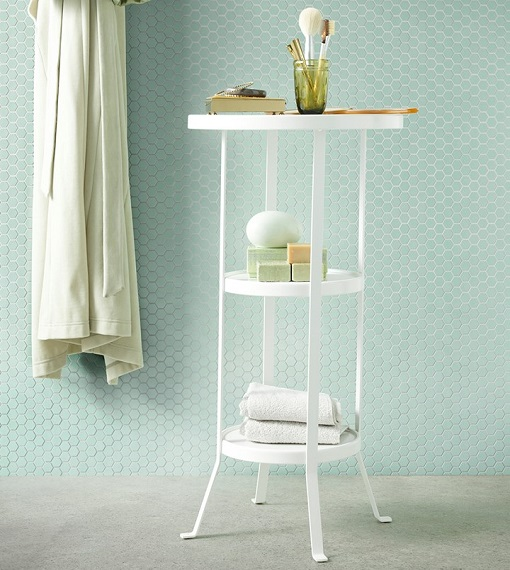 Nuevos muebles de ba o ikea armarios y otros accesorios - Ikea muebles auxiliares de bano ...