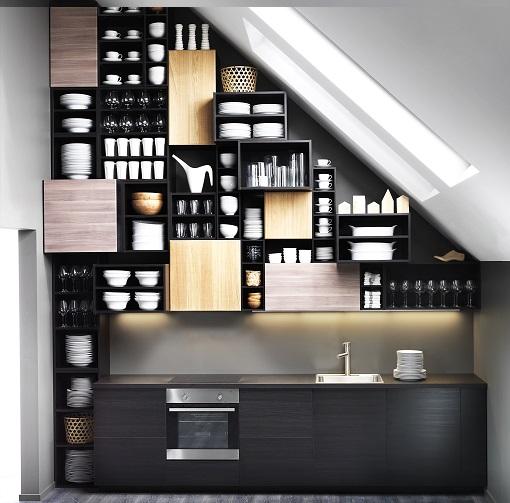 Nuevas cocinas Ikea Metod