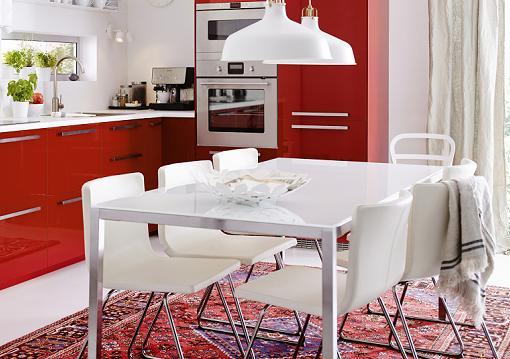 Cocinas pequeas y baratas cheap cocinas integrales for Cocinas economicas ikea