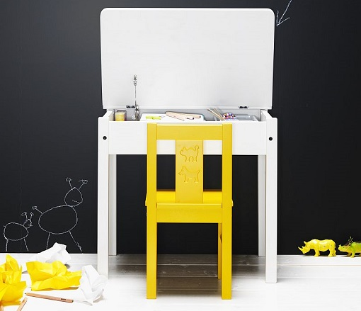 Pupitre Ikea