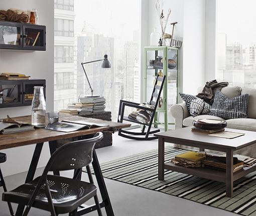 Lo mejor en muebles de estilo nu00f3rdico de Ikea - mueblesueco