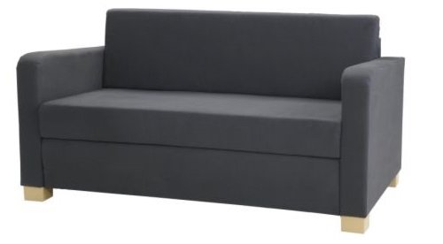 Sofa cama ikea sofa ikea cama 12 with jinanhongyu in thesofa - Futon barato ...