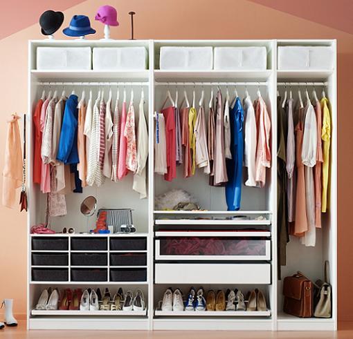 Habitaciones De Matrimonio Ikea #4: Armarios-ikea-baratos-KOMPLEMENT.jpg?ed6931