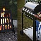 Barbacoa y chimenea Ikea para el jardín o la terraza, ganas de verano