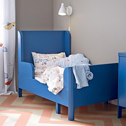 camas ikea infantiles busunge
