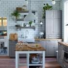 Cocinas Ikea 2014