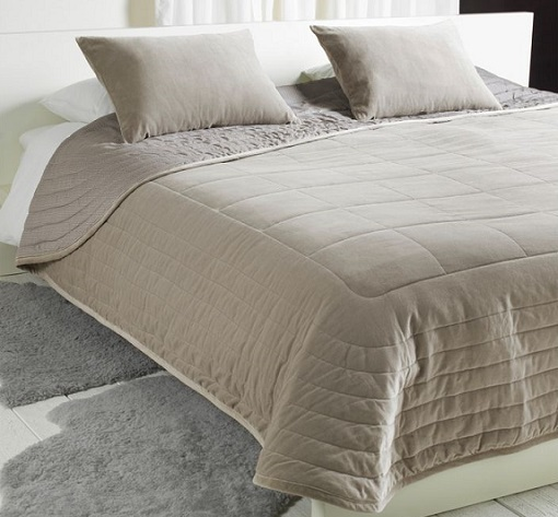 Decorar cuartos con manualidades colchas del ikea - Colchas de cama ikea ...