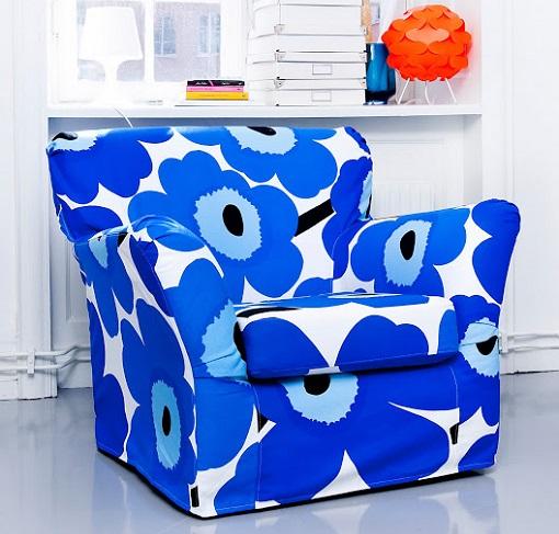 Funda de sillón Ikea