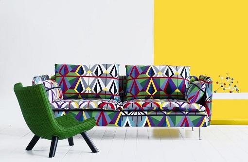 Fundas de sofá ikea Bemz