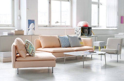 Fundas para sofás ikea