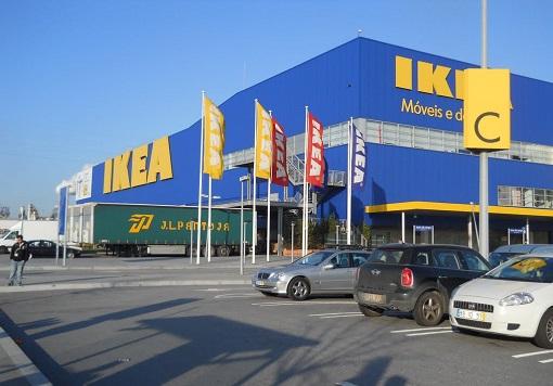 Ikea Oporto